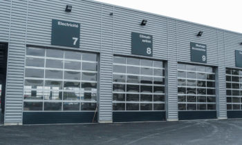 MAN 9 – Agora Architecte Contractant Général – Construction, rénovation de bâtiments industriels et bureaux